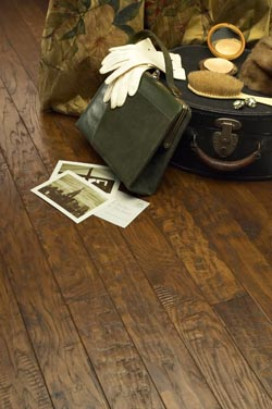 Luxury Vinyl Planks in Kalamazoo, MI
