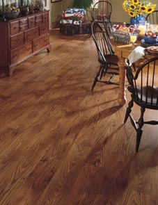 Hardwood Flooring in Kalamazoo